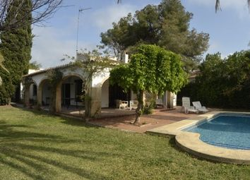 Thumbnail 3 bed villa for sale in Javea, Jávea, Alicante, Valencia, Spain