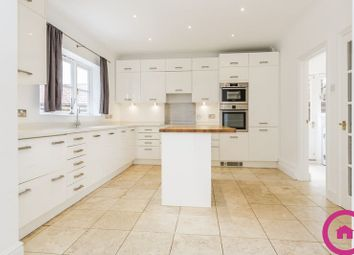 Thumbnail 5 bedroom detached house to rent in Hillcourt Road, Cheltenham