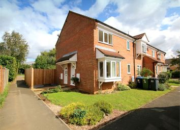 Thumbnail 1 bed property for sale in Chawston Close, Eaton Socon, St. Neots