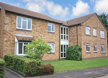 Thumbnail 2 bedroom flat for sale in Larks Meade, Reading