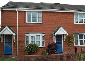 Thumbnail 1 bed flat to rent in Chestnut Court, Villa Street, Amblecote