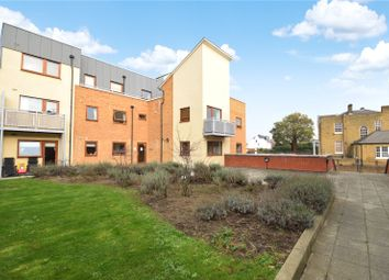 Thumbnail 2 bed flat for sale in Serenity Court, Evelyn Walk, Greenhithe, Kent