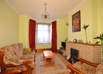 Thumbnail 3 bed terraced house for sale in Faircross Avenue, Barking, Essex