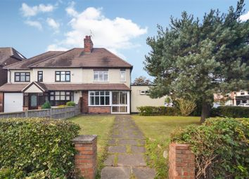 Thumbnail 3 bed semi-detached house for sale in The Windmill Hill, Allesley, Coventry