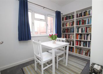 Thumbnail 2 bedroom flat for sale in Queen Street, Ipswich, Suffolk