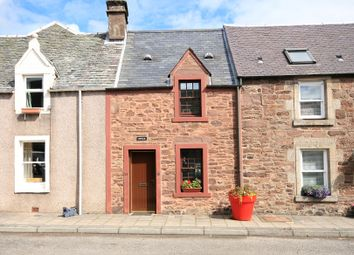 Thumbnail 1 bed cottage for sale in 28 Drummond Street, Muthill
