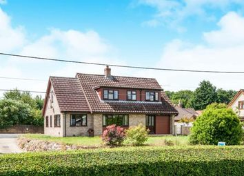 Thumbnail 5 bedroom bungalow for sale in Botesdale, Diss, Suffolk