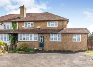 4 bed semi-detached house for sale in Whitehill Road, Gravesend, Southfleet, Kent DA13