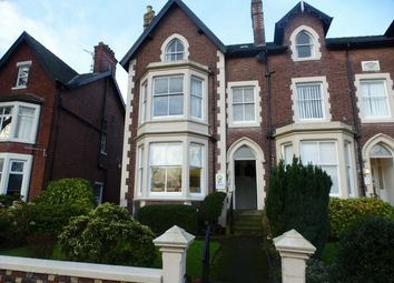 Thumbnail 2 bedroom flat to rent in Station Square, Lytham St. Annes