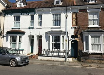 Thumbnail 3 bed terraced house for sale in Beaudesert, Leighton Buzzard
