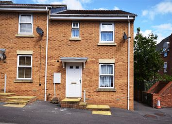 Thumbnail 2 bedroom end terrace house to rent in Casson Drive, Stoke Park, Bristol