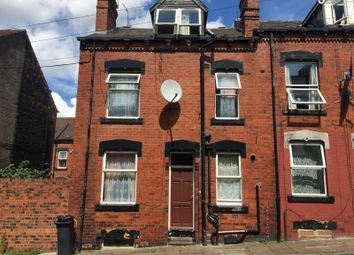 Thumbnail 2 bedroom terraced house to rent in Lascelles Terrace, Leeds