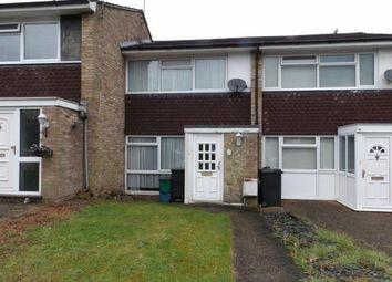 Thumbnail 2 bed terraced house for sale in Southviews, Selsdon, South Croydon, Surrey