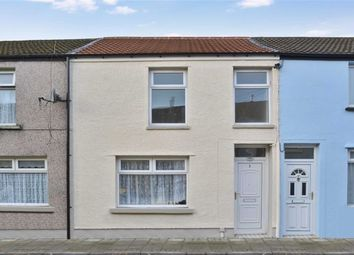 Thumbnail 3 bedroom terraced house for sale in Bankes Street, Aberdare, Rhondda Cynon Taff