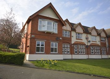 Thumbnail 2 bed property for sale in Kingsley Green Kingsley Road, Frodsham