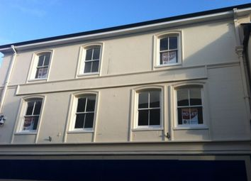 Thumbnail 1 bedroom flat to rent in Fore Street, Bodmin