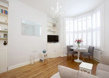 Thumbnail 2 bed flat to rent in Bravington Road, Maida Vale