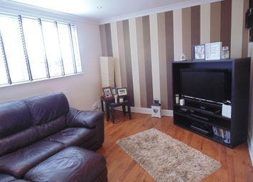 Thumbnail 3 bed flat for sale in Ailsa Crescent, Motherwell