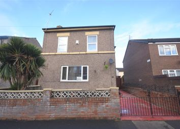 Thumbnail 4 bed detached house to rent in Milton Road, Tranmere, Birkenhead