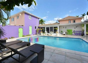 Thumbnail 5 bed property for sale in Bougainvillea, The Grove, New Providence, The Bahamas
