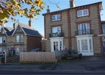 Thumbnail 3 bedroom property for sale in Mill Hill Road, Cowes