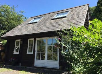 Thumbnail 1 bed detached house for sale in Angley Park, Angley Road, Cranbrook, Kent