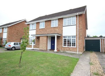 Thumbnail 3 bed semi-detached house to rent in Hilltop Close, Guildford