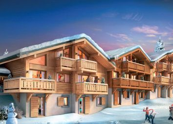 Thumbnail 4 bed chalet for sale in Samoens, Haute Savoie, France