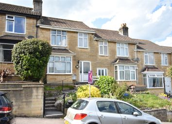 Thumbnail Terraced house for sale in Croft Road, Bath, Somerset