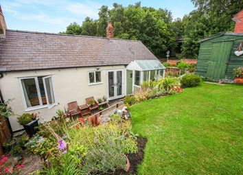 Thumbnail 2 bed bungalow for sale in Church Street, Prees, Whitchurch