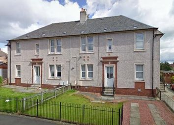 Thumbnail 2 bed flat to rent in High Mill Road, Carluke
