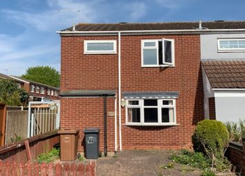 3 bed terraced house to rent in Forth Drive, Birmingham B37