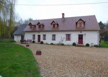 Thumbnail 5 bed property for sale in 45500, Gien, Fr