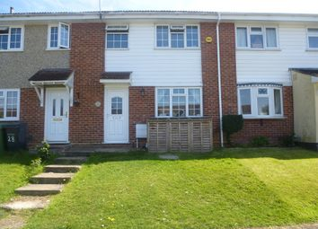Thumbnail 3 bed terraced house for sale in Orion Way, Braintree