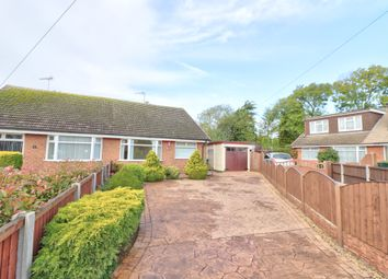 Thumbnail 2 bed bungalow for sale in Green Close, Willington, Derby