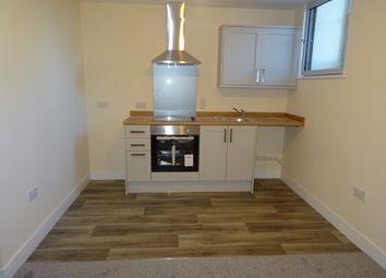 Thumbnail 1 bedroom flat to rent in Josiah Court, Dowlais