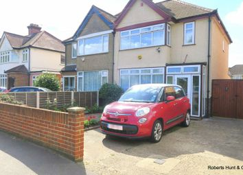 Thumbnail 3 bed semi-detached house for sale in Cains Lane, Feltham