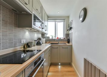 Thumbnail 1 bed flat for sale in Albion Mews, Albion Road, Reigate