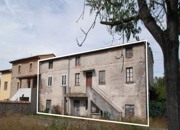 Thumbnail 5 bed farmhouse for sale in Il Violino, Sansepolcro, Arezzo, Tuscany, Italy
