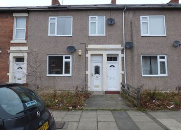 Thumbnail 1 bedroom flat for sale in Bolingbroke Street, Heaton, Newcastle Upon Tyne