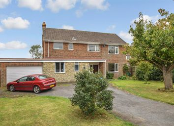 4 bed detached house for sale in Ryarsh Road, Birling, West Malling, Kent ME19
