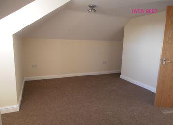 Thumbnail 2 bedroom flat to rent in East Street, Sittingbourne