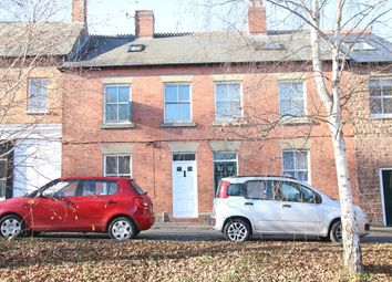 Thumbnail 3 bed terraced house for sale in High Street, Newnham, Gloucestershire