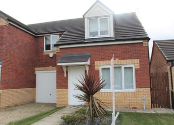 Thumbnail Semi-detached house for sale in Hillside Avenue, Huyton, Liverpool