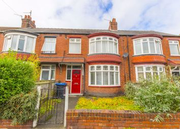 3 bed terraced house for sale in Ottawa Road, Middlesbrough TS4