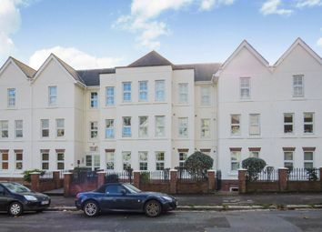 2 bed flat for sale in Carlton Road South, Weymouth DT4