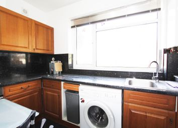 Thumbnail 3 bed flat to rent in Garrick Drive, London