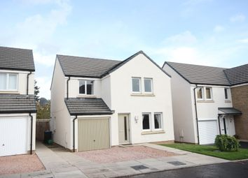 Thumbnail 4 bed property for sale in Kinmond Drive, Perth, Perthshire