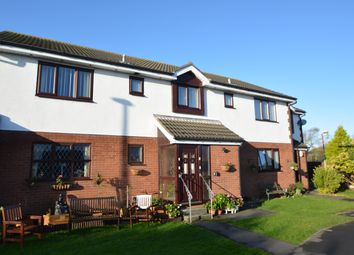 1 bed flat for sale in Mooreview Court, Blackpool FY4