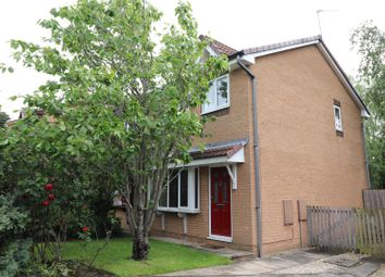 Thumbnail 3 bedroom property to rent in Haven View, Leeds
